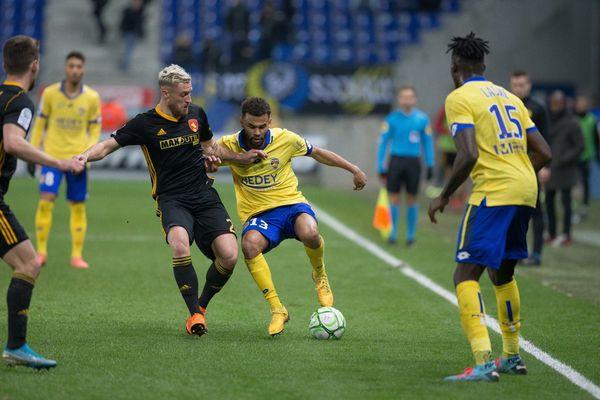 Le FC Sochaux reprendra l'entraînement le 29 juin.