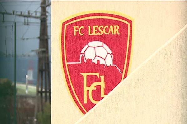 Diego évoluait au sein du FC Lescar.