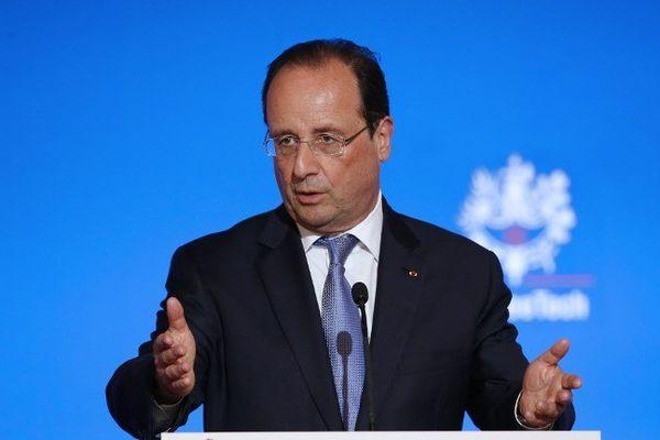 """En juin dernier, un festival de la """"French tech"""" avait été organisé à Paris dans le but de """"faire connaitre au grand public les entrepreneurs, les startups, leurs écosystèmes, leurs enjeux pour l'économie française""""."""
