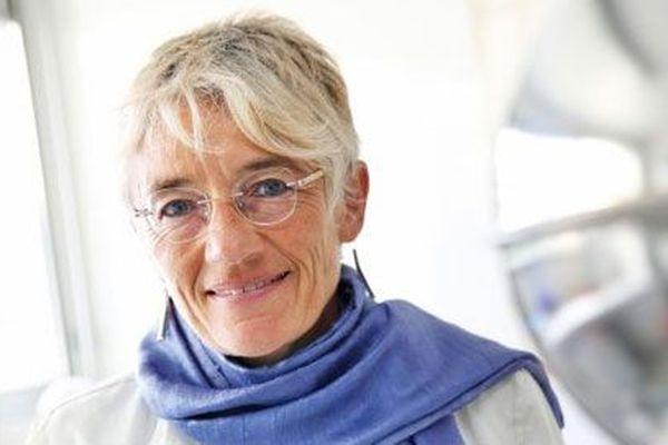 L'océanologue Catherine Jeandel, directrice de recherches au CNRS