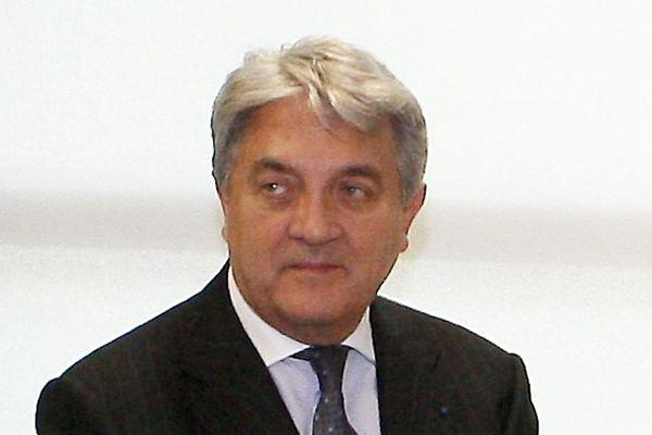 Wojciech Janowski, ex-consul honoraire de Pologne à Monaco