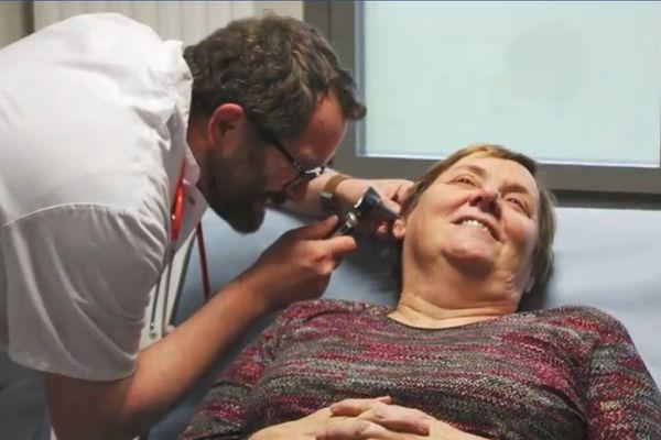 Le centre hospitalier de Confolens a diffusé sur sa page Facebook une vidéo humoristique pour attirer de nouveaux médecins généralistes