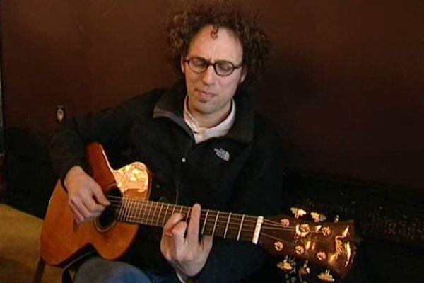 Giacomo Larricia