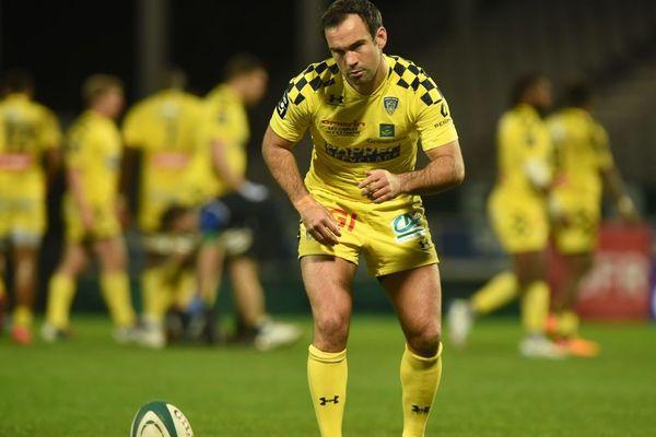 Selon le président de l'ASM Clermont Auvergne, Eric de Cromières, le championnat est fini pour cette année, en raison du coronavirus COVID 19.