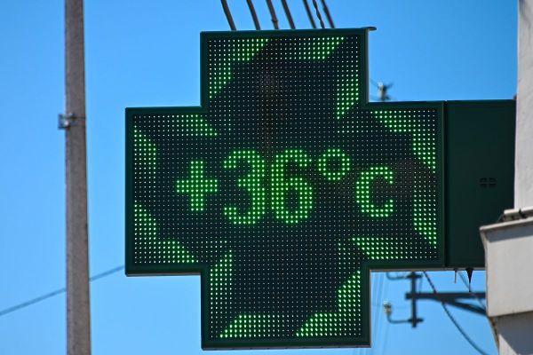 La Haute-Loire a été placée en vigilance orange canicule pour la journée du vendredi 31 juillet par Météo France, avec des températures qui dépasseront les 35°C.