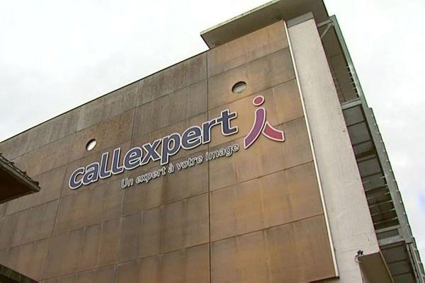 Au sommet de sa réussite, l'entreprise Call Expert employait 1500 salariés dans toute la France dont 600 à Abbeville dans la Somme.