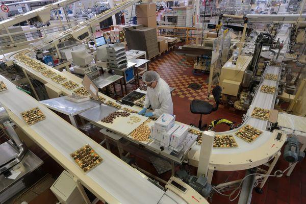 Thomas Morel s'est notamment infiltré dans l'entreprise de chocolats Cemoi.