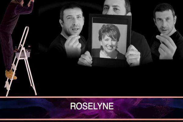 Frédéric Aberson a composé une chanson en l'honneur de Roselyne Bachelot.