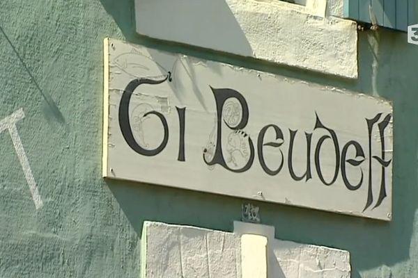 Le Ti Beudeff est un bar de légende qui existe maintenant depuis 40 ans.