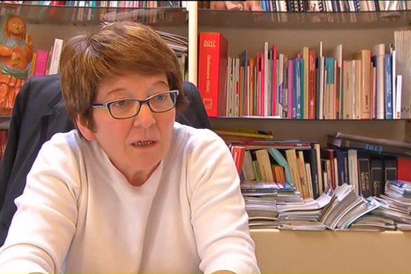 Bernadette Perrot va bientôt pouvoir prendre sereinement sa retraite!