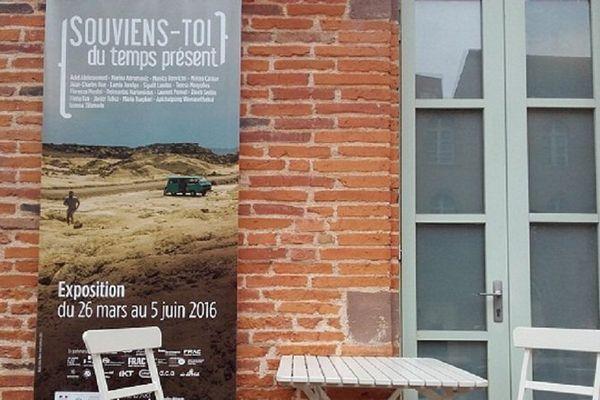 Une exposition à découvrir aux Moulins Albigeois