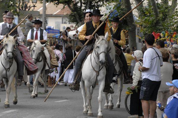 La préfète du Gard devrait préciser le protocole sanitaire applicable aux fêtes votives fin juin.
