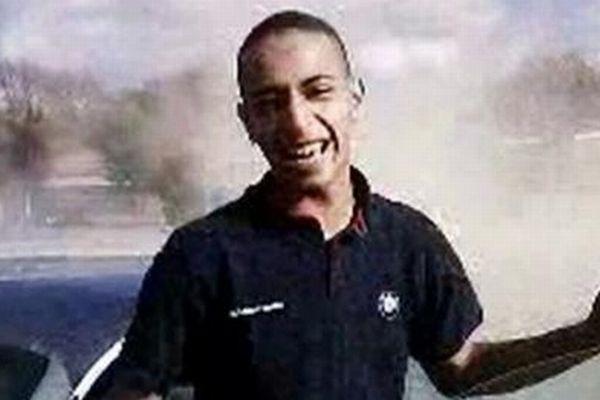 Mohamed Merah sur une video amateur