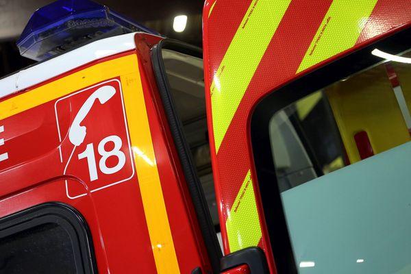 L'intervention rapide des pompiers a permis de mettre en sécurité les occupants de 6 habitations proches du sinistre.