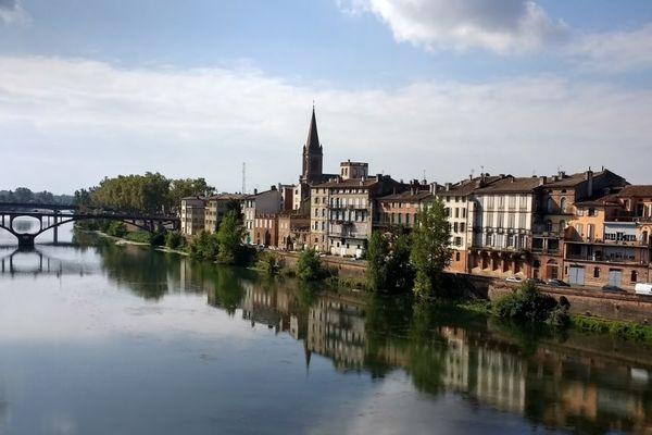 Accès réglementé à Montauban pour la venue du président de la République.