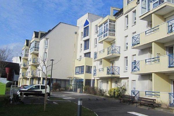 7 résidents sont décédés à la résidence Edylis de Lorient