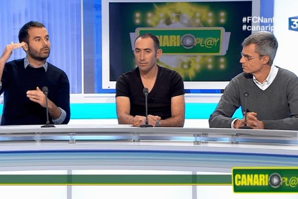 Canariplay : on a refait le derby entre Bordeaux et le FC Nantes