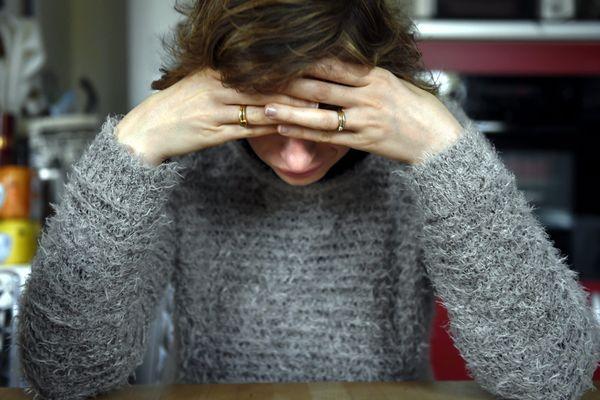 En France, 9000 personnes par an ont recours au suicide