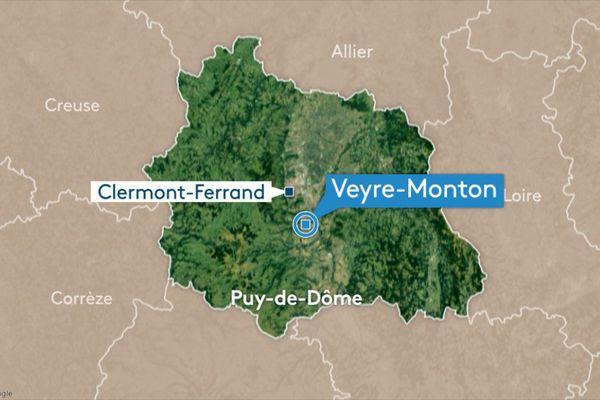 C'est une première en Auvergne, et dans le Centre de la France : la découverte d'un alignement d'une trentaine de monolithe multi-millénaires.  C'est l'INRAP qui a annoncé la nouvelle ce lundi 26 août sur son site internet.