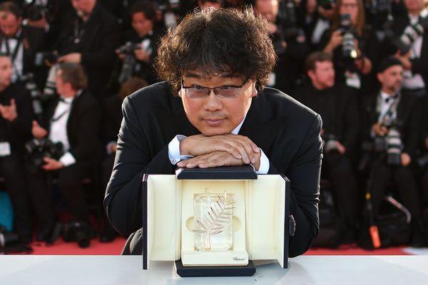 """Ce mercredi 5 juin, """"Parasite"""", le film ayant obtenu la Palme d'or à Cannes sortira dans les salles en France."""