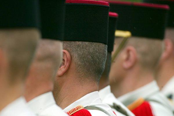 Des cas de Covid-19 ont été confirmés samedi au sein de la légion étrangère à Calvi.
