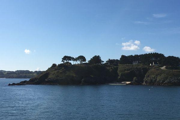 Belle Île en Mer