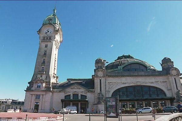 La gare de Limoges devrait perdre de son influence.