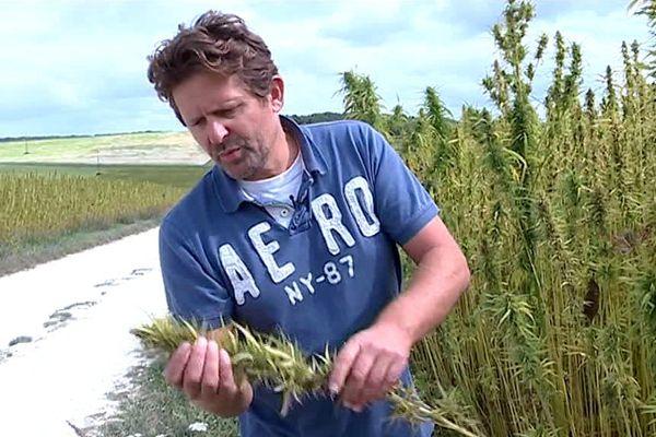 Karl D'Hulst - Agriculteur