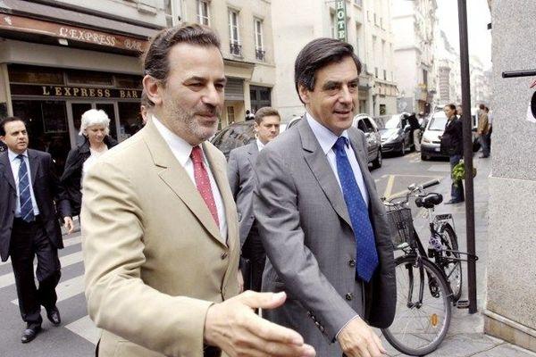 Maire du Ier arrondissement depuis 2001 et conseiller de Paris, il avait attendu la défection de François Fillon avant de se porter candidat. Pas de chance, l'ex-premier ministre soutient NKM.