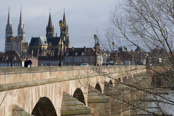 La ville de Moulins propose, désormais, sur son site internet, une visite de ses lieux emblématiques en 360°.