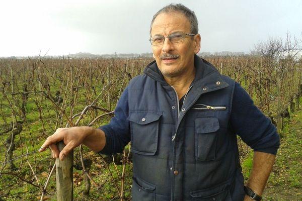Dominique Techer : « ça fait 10 ans que la grande majorité des vignerons de Bordeaux travaille à perte !