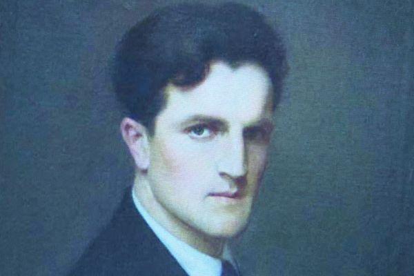 Le peintre comtois oublié Robert Bouroult (1894-1975) a vécu les deux guerres mondiales et produit plus de 300 oeuvres.