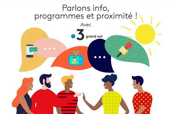 Rendez-vous le 30 septembre à 19h, salon des mariages à l'Hôtel de Ville de Metz