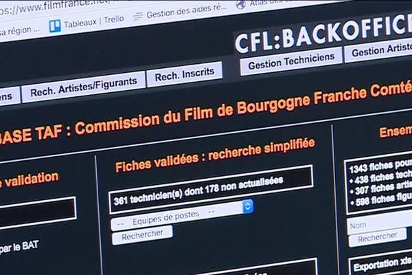 Le Bureau d'Accueil des Tournages de Bourgogne-Franche-Comté possède dans ses fichiers des centaines de profils de figurants, comédiens et techniciens locaux. pour répondre aux demandes des sociétés de production.