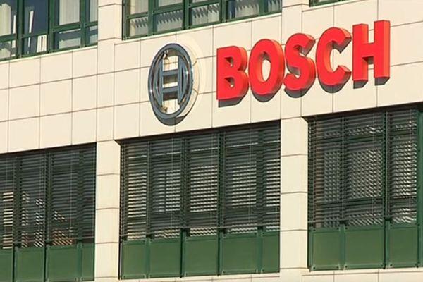L'industriel Bosch emploie 1 500 personnes en Aveyron