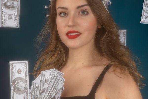 Louise Aubery, alias Mybetterself: youtubeuse engagée contre la précarité menstruelle