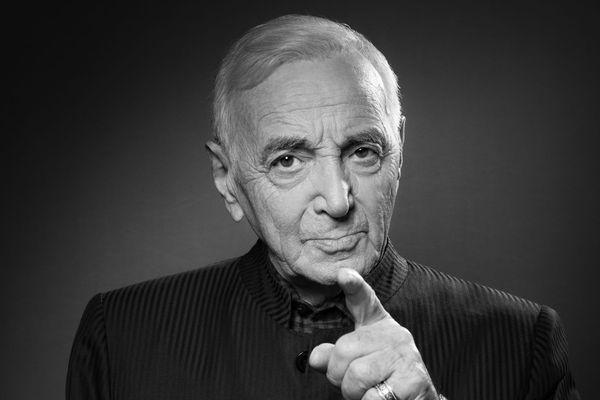 Le chanteur Charles Aznavour est décédé lundi 1er octobre 2018.