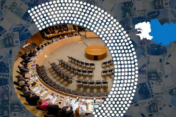 Le budget primitif, voté par l'assemblée départementale, permet d'établir les champs d'intervention du département dans la vie des habitants