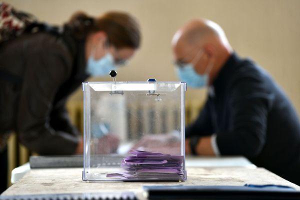 Les élections départementales se dérouleront les 20 et 27 juin (image d'illustration)
