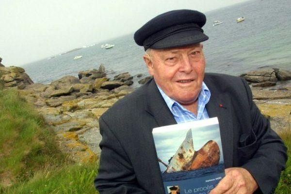 Alphonse Arzel en 2004