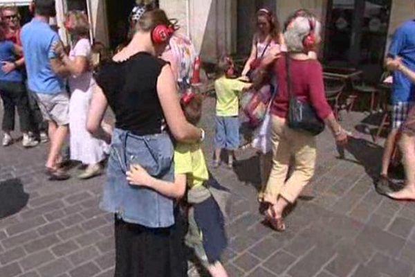 Visite insolite et burlesque dans le Vieux Tours