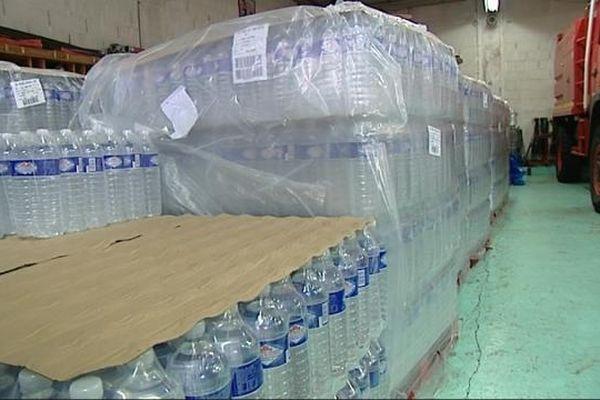 L'eau est-elle potable à Montbard ? Réponse mardi 5 février