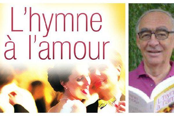 """""""l'hymne à l'amour, premier roman du picard Marc Joncour"""