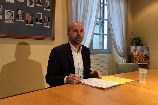 Jean-François Debat réagit au discours du Premier ministre sur le plan de déconfinement