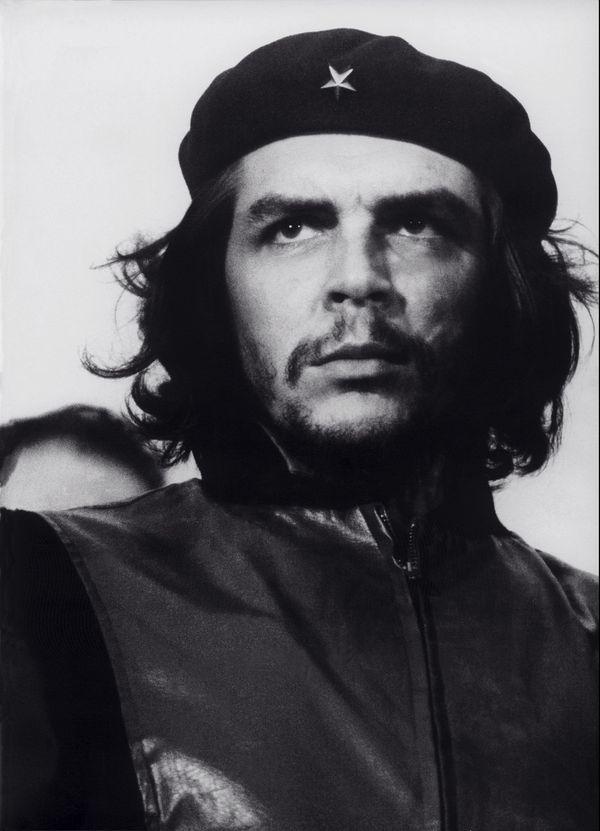 Che Guevara par Alberto Korda