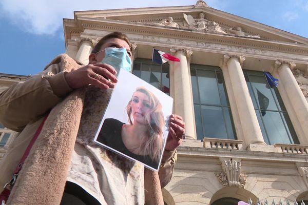Le procès du compagnon de Margaux Mari, tuée en 2017 à La Trinité, s'est terminé vendredi 13 novembre aux Assises de Nice.