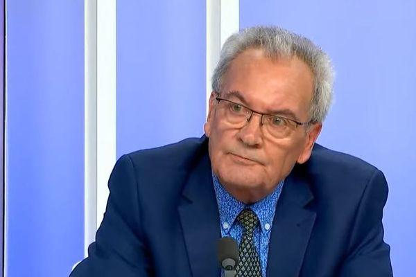 La liste PCF de Michel Carreau remporte le second tour des élections municipales à Tergnier dans l'Aisne
