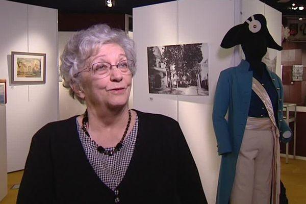 Josette Alviset, ancienne directrice du Musée de l'Opéra de Vichy, est décédée à l'âge de 80 ans.