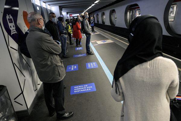 Les transports en commun de la Métropole lyonnaise adaptent l'offre pour anticiper la baisse de fréquentation