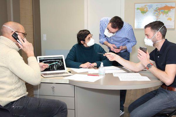 Le Conseil normand de l'ordre des chirurgiens-dentistes régule les urgences et dirige les patients vers les cabinets de garde 7 jours sur 7.